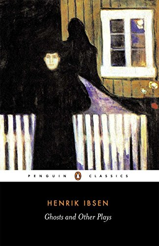 9780140441352: Ghosts and Other Plays