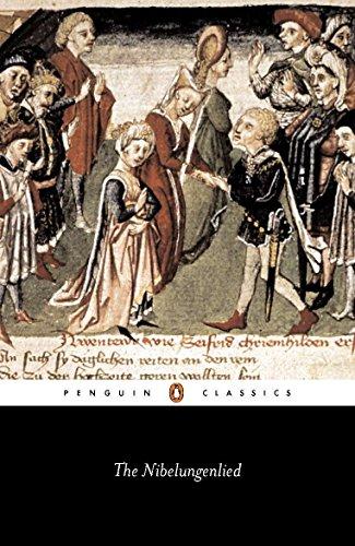 9780140441376: The Nibelungenlied (Penguin Classics)