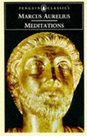9780140441406: Meditations (Penguin Classics)