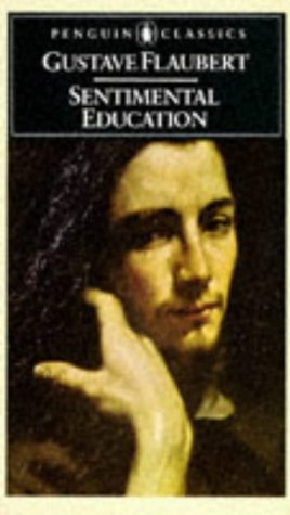 9780140441413: Sentimental Education (Penguin Classics)
