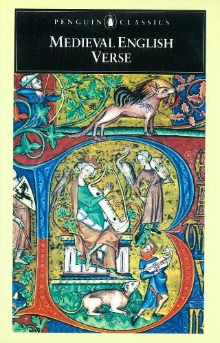9780140441444: Medieval English Verse (Penguin Classics)