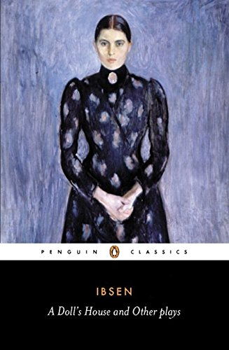 9780140441468: A Doll's House and Other Plays (Penguin Classics)