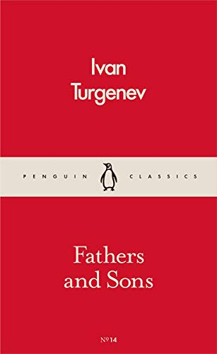 9780140441475: Fathers and Sons (Classics)