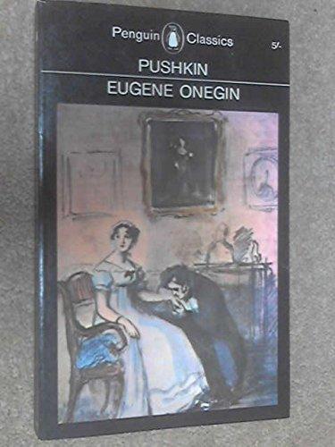9780140441512: Eugene Onegin (Classics)