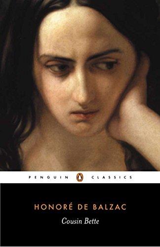 9780140441604: Cousin Bette: Part 1 of Poor Relations (Penguin Classics)
