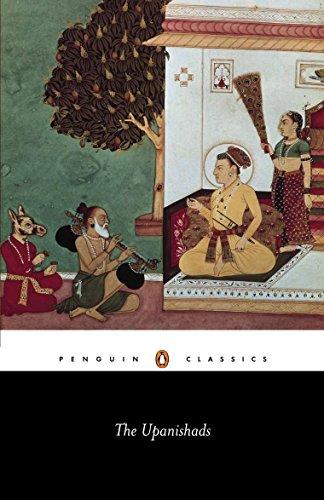 9780140441635: The Upanishads (Classics)