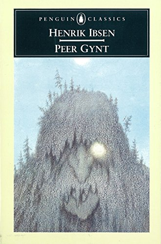 9780140441673: Peer Gynt : A Dramatic Poem