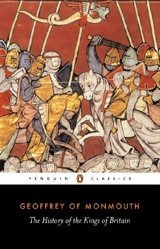 9780140441703: The History of the Kings of Britain (Classics)