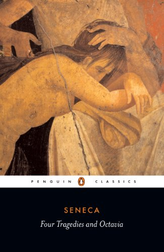 9780140441741: Four Tragedies and Octavia (Penguin Classics)