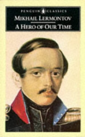 9780140441765: A Hero of Our Time (Classics)