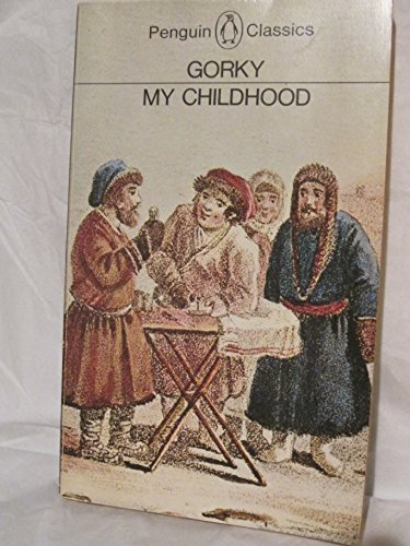 9780140441789: My Childhood
