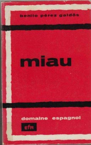 9780140441819: Miau (Classics)