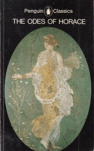 9780140441888: The Odes of Horace