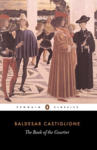 9780140441925: The Book of the Courtier (Penguin Classics)