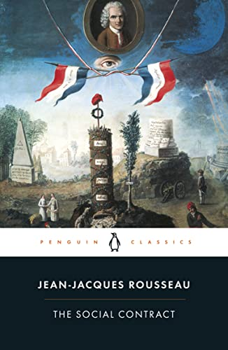 9780140442014: The Social Contract (Penguin Books for Philosophy)