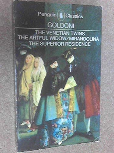 9780140442045: Four Comedies (Penguin Classics)