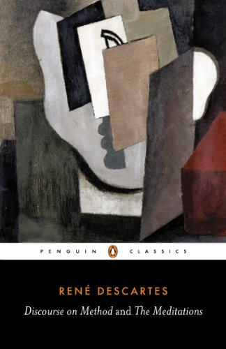 9780140442069: Discourse on Method and the Meditations (Penguin Classics)