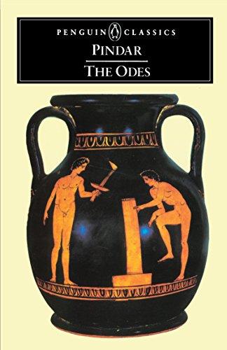 9780140442090: The Odes (Penguin Classics L209)