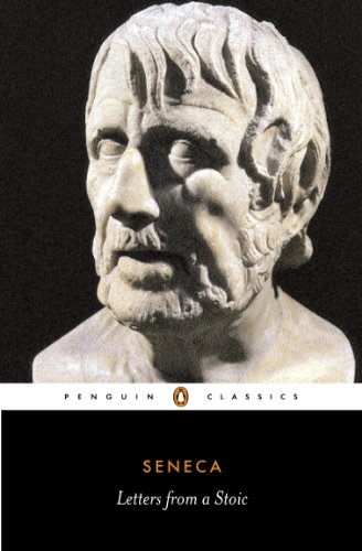 9780140442106: Letters from a Stoic: Epistulae Morales Ad Lucilium