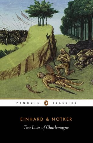 9780140442137: Two Lives of Charlemagne (Penguin Classics)