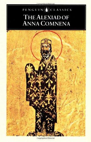 9780140442151: The Alexiad of Anna Comnena (The Penguin Classics)