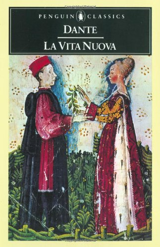 9780140442168: Vita Nuova (Classics)