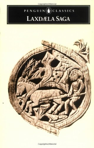 9780140442182: Laxdaela Saga (Classics)