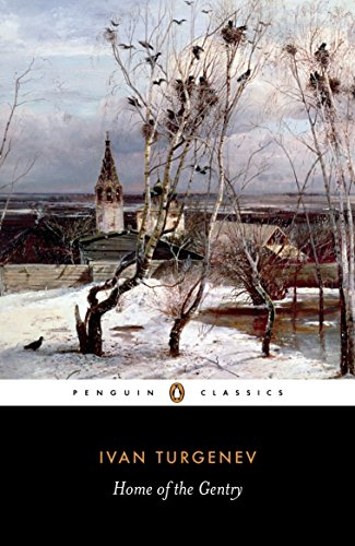 9780140442243: Home of the Gentry (Penguin Classics)