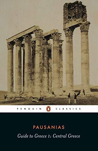9780140442267: Guide to Greece: Southern Greece: Southern Greece v. 2 (Classics)