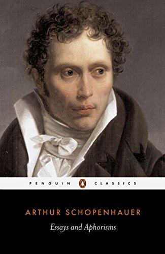 9780140442274: Essays and Aphorisms (Penguin Classics)