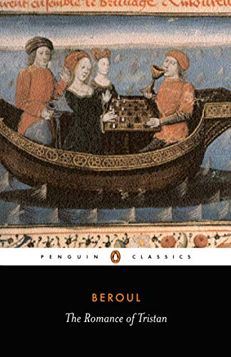 9780140442304: The Romance of Tristan: The Tale of Tristan's Madness (Classics)