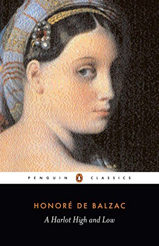 9780140442328: A Harlot High and Low (Penguin Classics)
