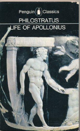 9780140442342: Life of Apollonius of Tyana (Classics)