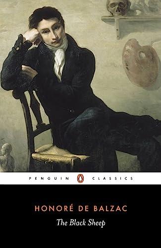 9780140442373: The Black Sheep: (La Rabouilleuse) (Classics)