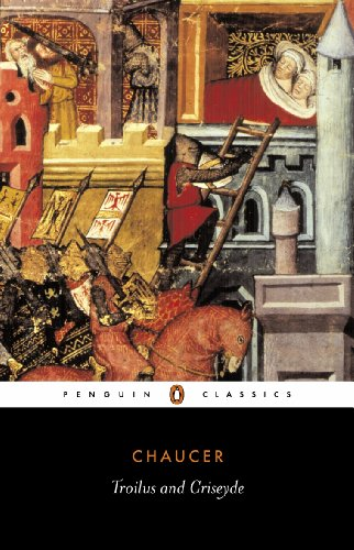 Troilus and Criseyde (Penguin Classics): Geoffrey Chaucer