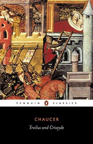 9780140442397: Troilus and Criseyde (Penguin Classics)