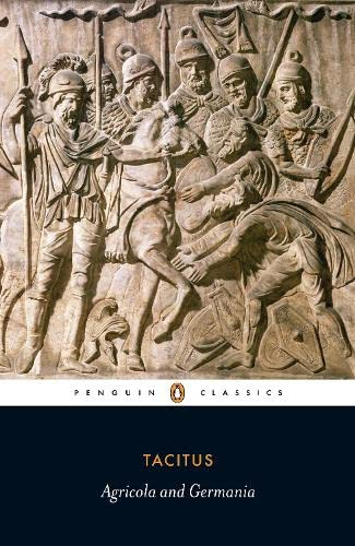 9780140442410: The Agricola and the Germania (Penguin Classics)