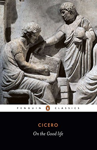 9780140442441: On the Good Life (Penguin Classics)
