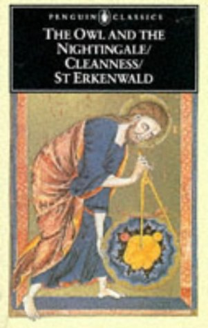 9780140442458: The Owl and the Nightingale/ Cleanness/ St Erkenwald