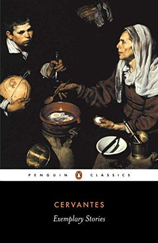 9780140442489: Cervantes: Exemplary Stories (Penguin Classics)