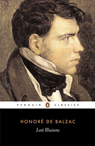 9780140442519: Lost Illusions (Penguin Classics)