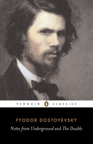 9780140442526: Notes from Underground; the Double (Penguin Classics)