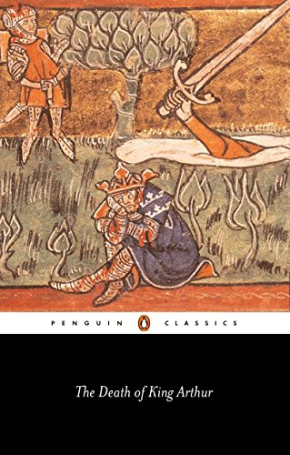 9780140442557: The Death of King Arthur (Penguin Classics)