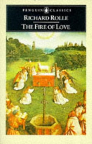 9780140442564: The Fire of Love (Classics)