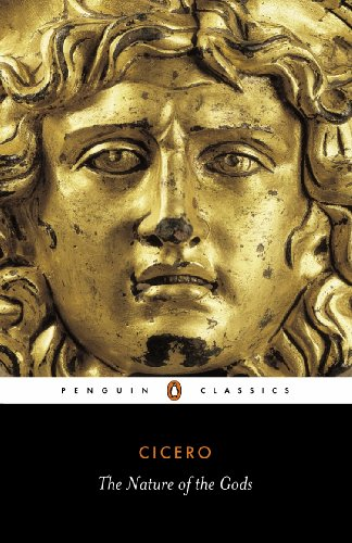 9780140442656: The Nature of the Gods (Penguin Classics)