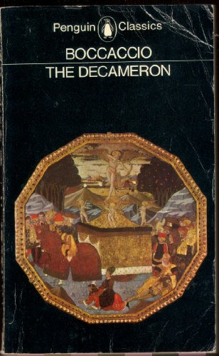 9780140442694: The Decameron (Penguin Classics)