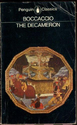 9780140442694: The Decameron (Penguin Classics)