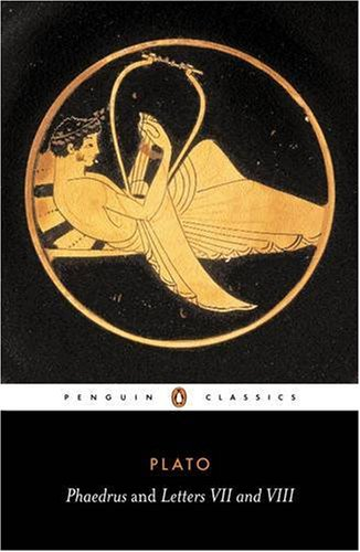 9780140442755: Phaedrus and Letters VII and VIII (Penguin Classics)