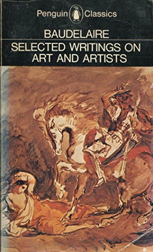 9780140442762: Selected Writings on Art and Artists (Classics)