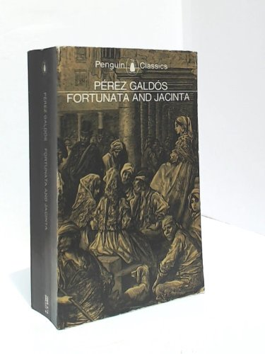 9780140442779: Fortunata and Jacinta (Classics)